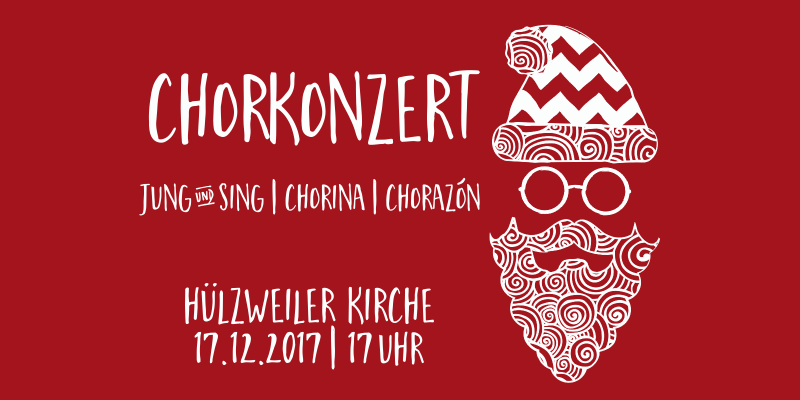 ChorWerk Advent 2017